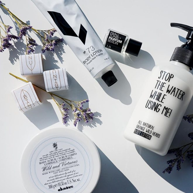 Beauty Favoriten / Lilli & Luke
