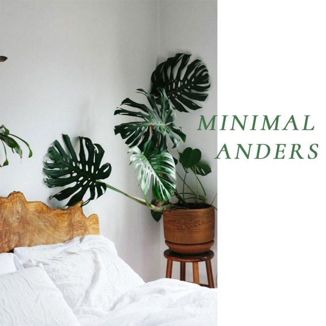 Minimalistische Einrichtungsideen / Lilli & Luke
