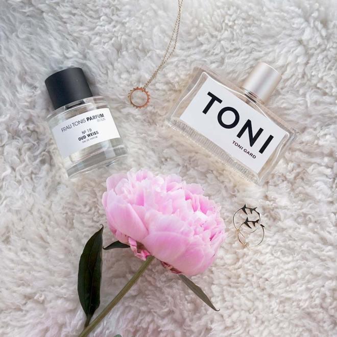 Frau Tonis Parfum Berlin / Lilli & Luke