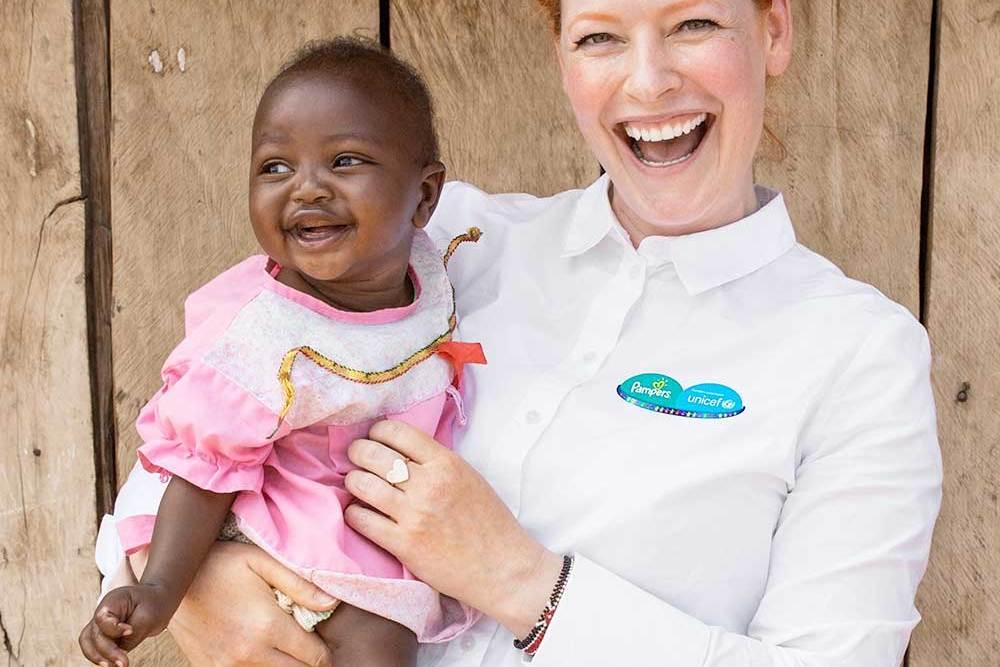 Impfung gegen Tetanus / Lilli & Luke