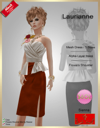 [60] Laurianne - SiennaPIC