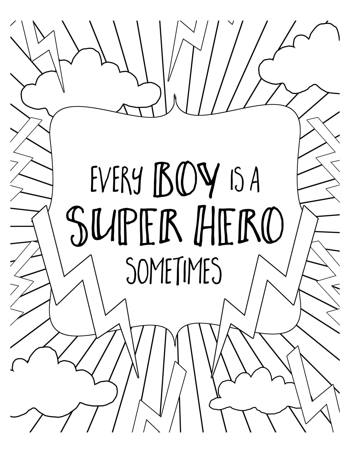 free super hero girls coloring pages