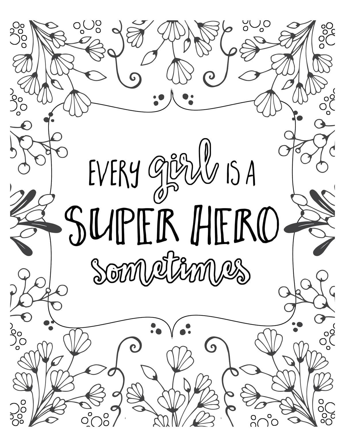 free super hero get the free download at lilluna com