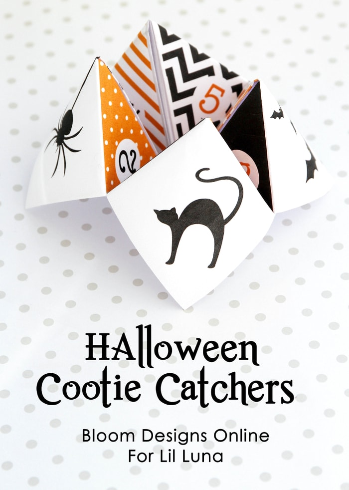 Christmas Cootie And Thanksgiving Catchers
