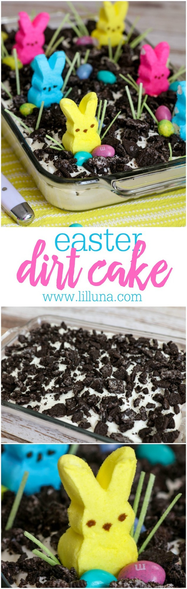 Easy Cake Recipes No Eggs
