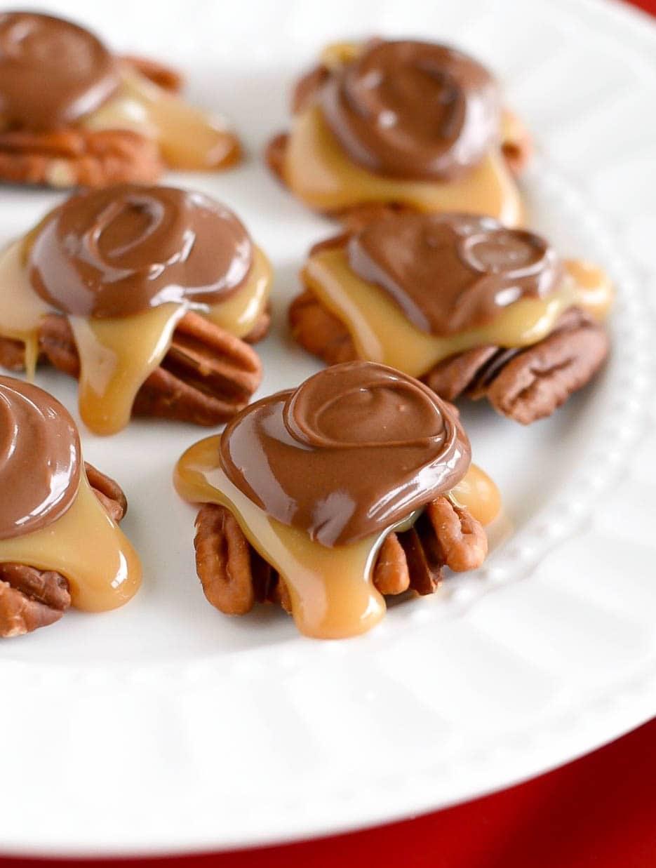 Homemade Chocolate Candy Recipes