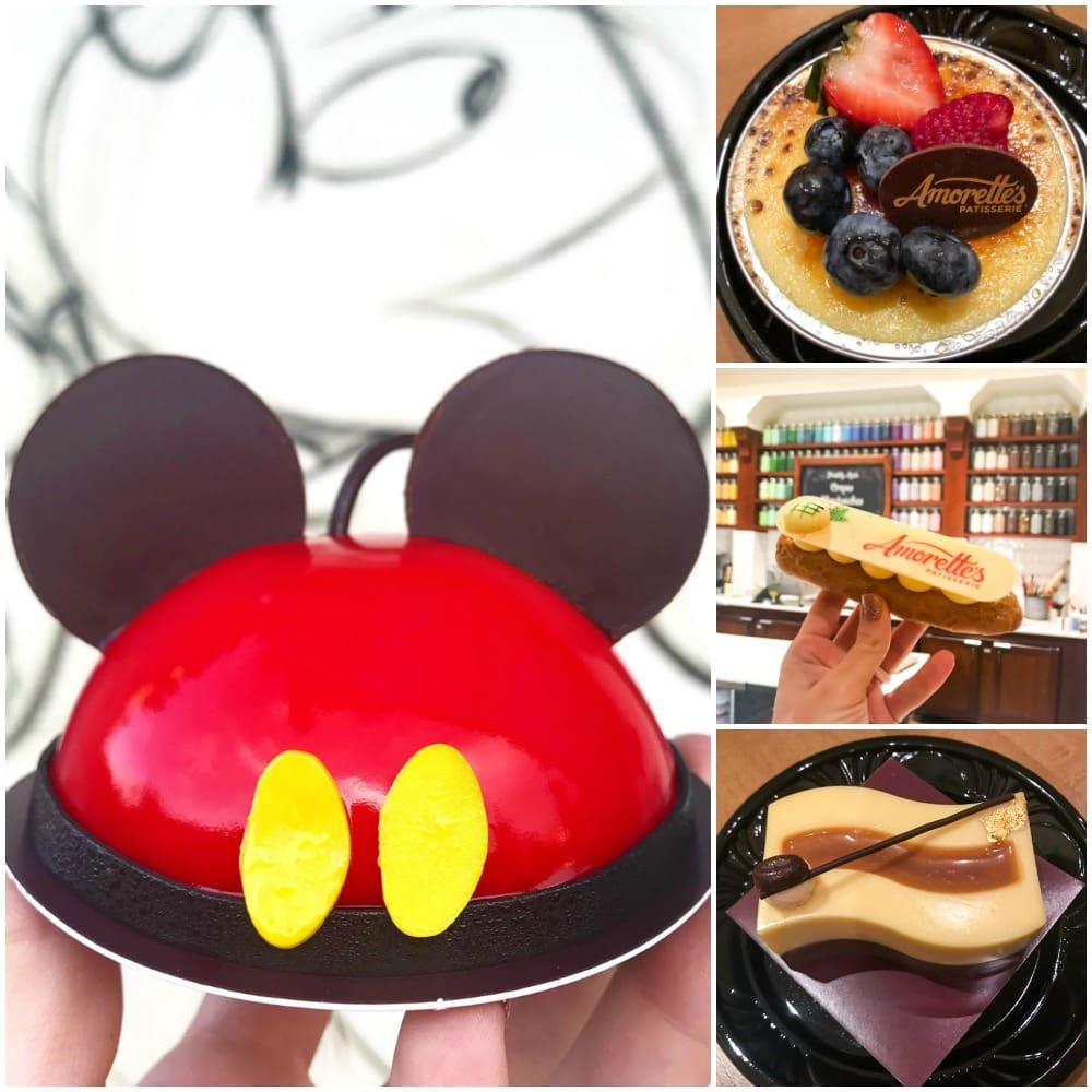 List Restaurants Disney Springs