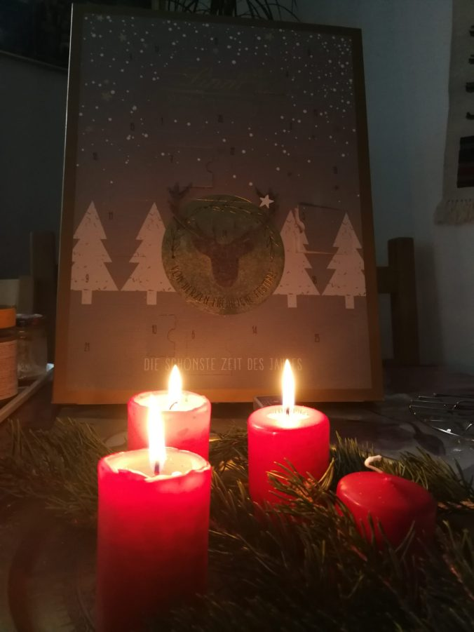 Third candle