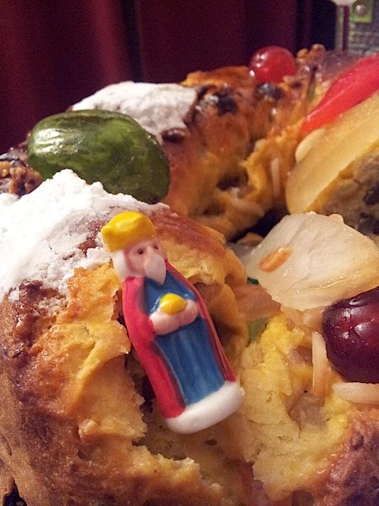 panettone portoghese il bolo rei