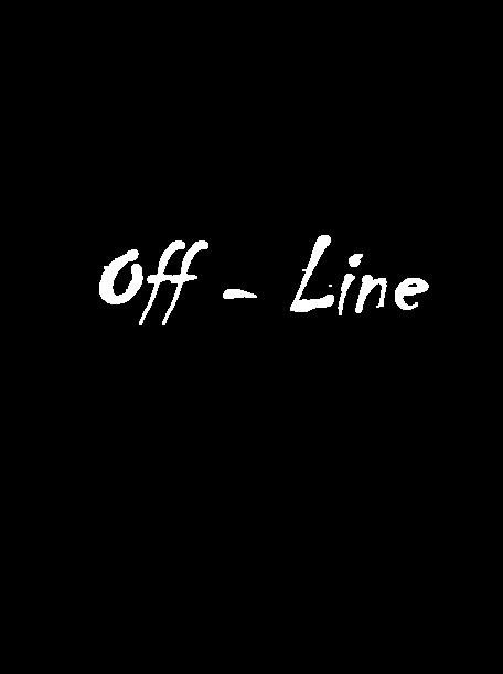 off-line