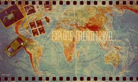 dreamtravel