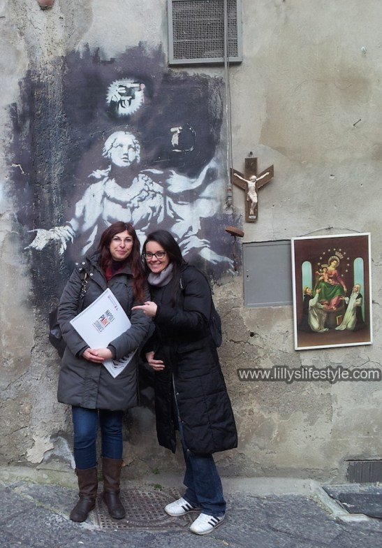 Napoli Paint Stories
