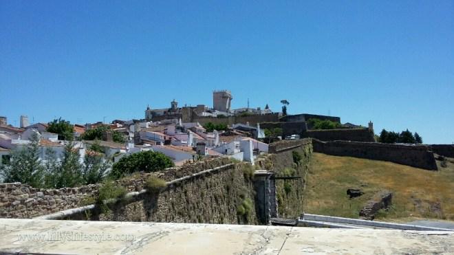 alentejo portogallo visitare estremoz