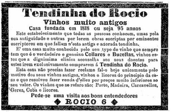 giornale storico lisbona