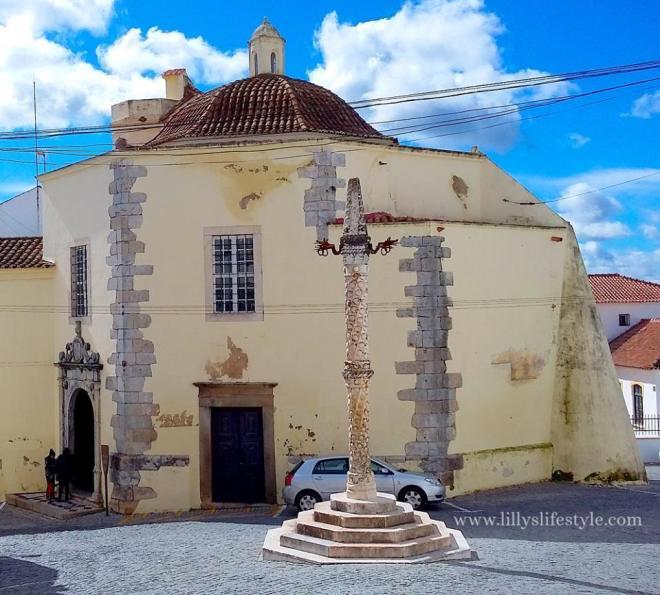 Igreja e Convento das Domínicas