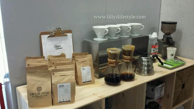 dove bere caffè lisbona