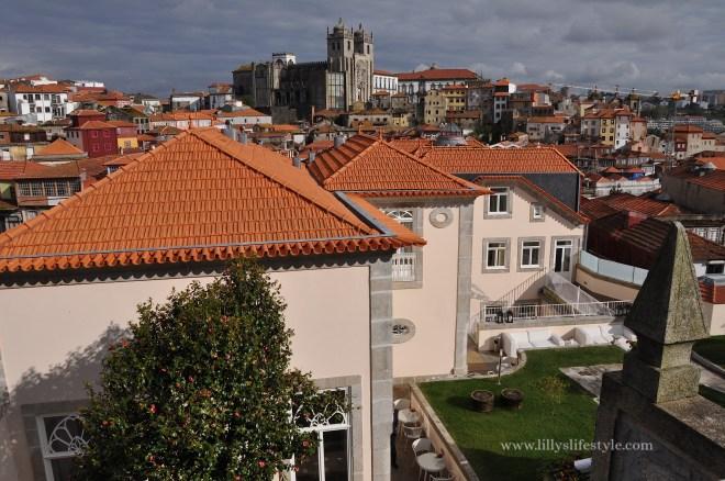 porto hotel portogallo