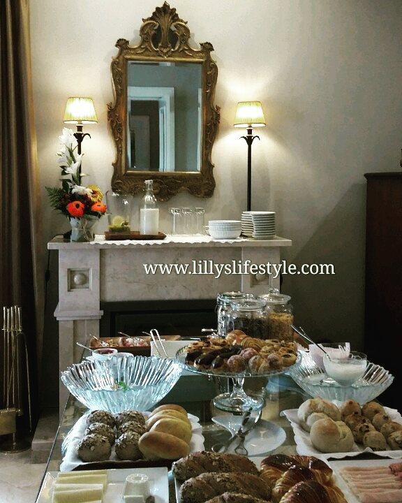 welcome-villa-colazione