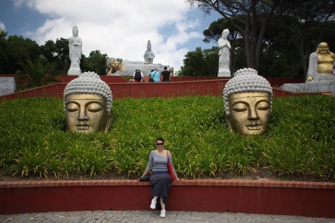 Bacalhôa Buddha Eden.