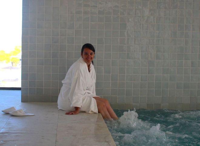 hotel con spa portogallo