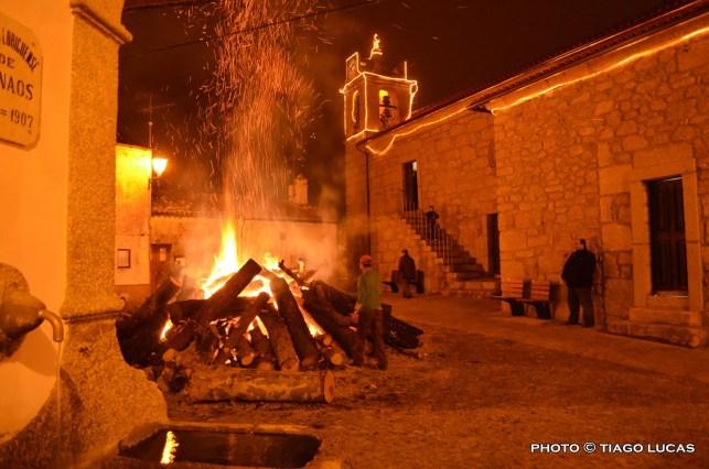 Risultati immagini per fogueiras de natal