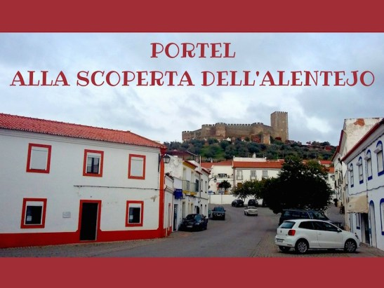 portel alentejo portogallo