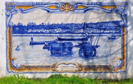 vila nova da barquinha portogallo