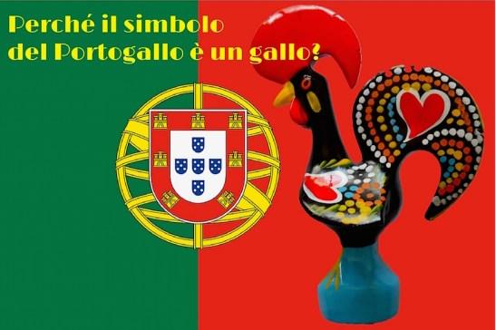 gallo barcelos portogallo