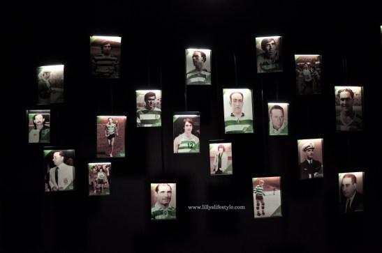 visita museo stadio sporting lisbona