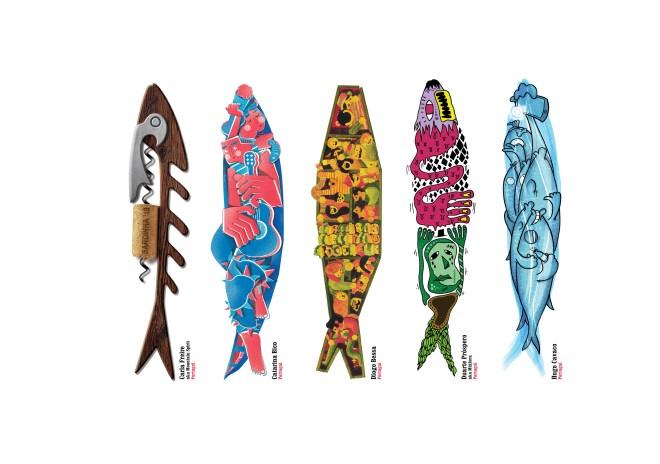 sardina simbolo lisbona