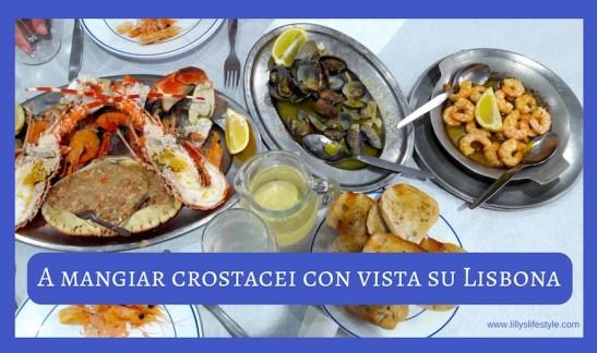 ristorante pesce lisbona