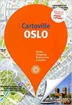 guida con mappa oslo norveia