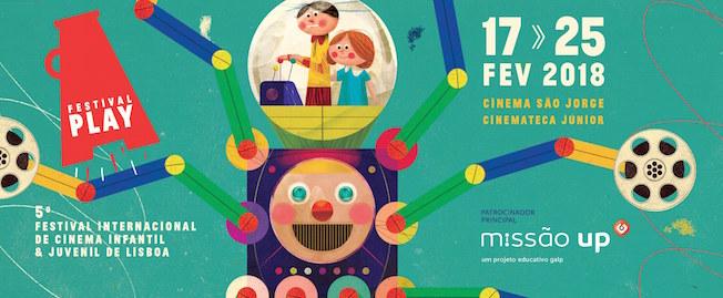 festival cinema bambini lisbona