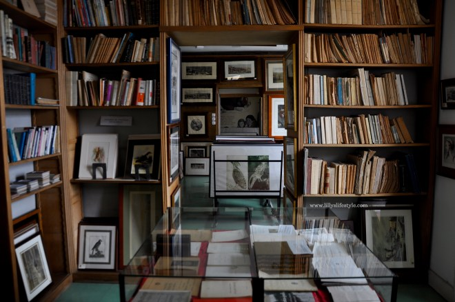libri stampe mappe antiche lisbona