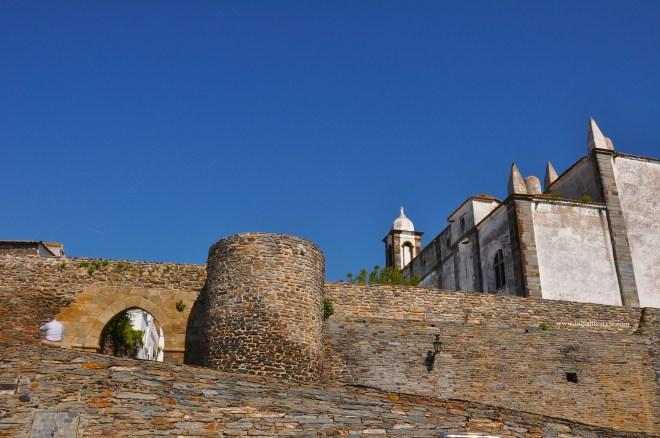 castelli alentejo porto