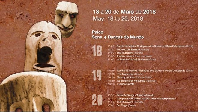 festival muso archeologia lisbona
