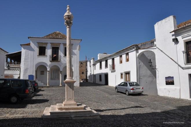 monsaraz portogallo