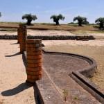 archeologia portogallo villa cardilio
