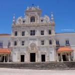 cattedrale santarem portogallo