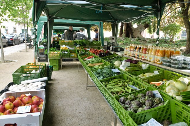 mercati biologici lisbona