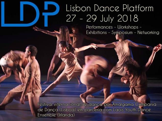 festival danza lisbona