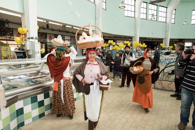 mercati municipali lisbona