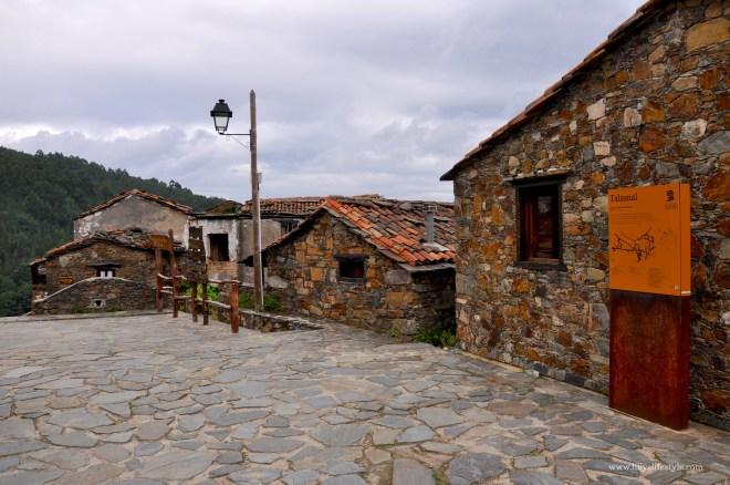 talsnico portogallo non turistico