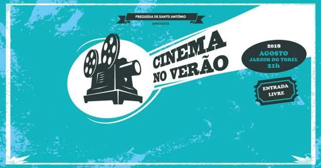 cinema giardino lisbona
