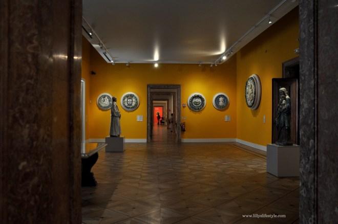 esposizione ritratto portoghese museo di arte antica lisbona