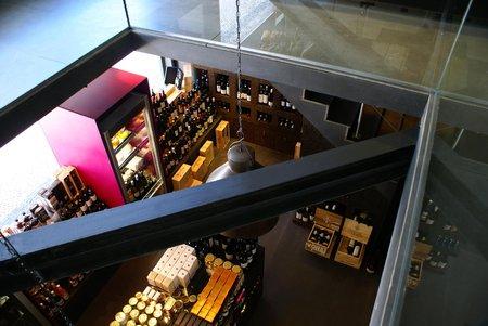 negozio vino lisbona