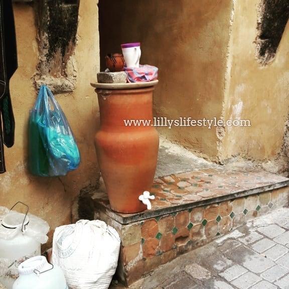 curiosità des fez marocco