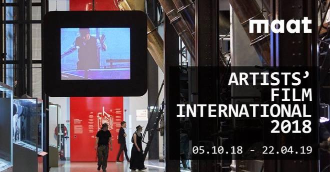 evento arte museo lisbona