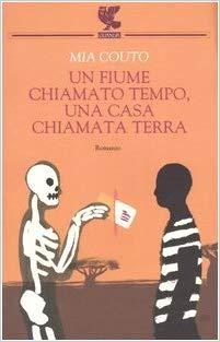 libro viaggio mozambico