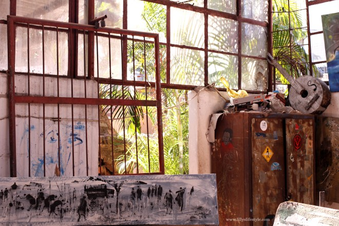 maputo mozambico atelier arte